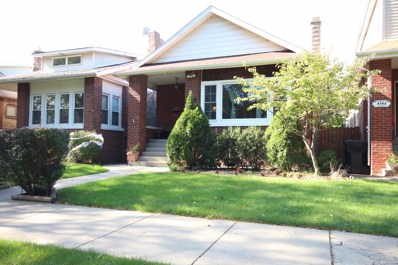 4536 N Lowell Avenue, Chicago, IL 60630 - MLS#: 09697093