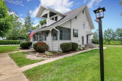 311 Lincoln Avenue, Big Rock, IL 60511 - #: 09697103