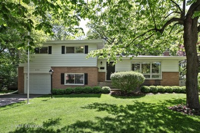625 Appletree Lane, Deerfield, IL 60015 - MLS#: 09697183