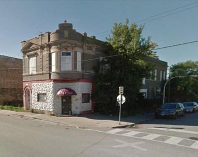 2000 S Pulaski Road, Chicago, IL 60623 - MLS#: 09697189