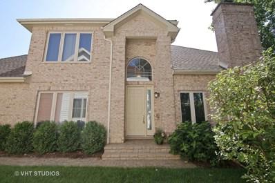 9201 Nagle Avenue, Morton Grove, IL 60053 - MLS#: 09697213