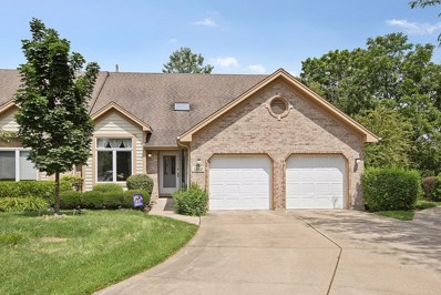 13512 Marissa Court, Homer Glen, IL 60491 - MLS#: 09697220