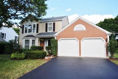 169 N Fiore Parkway, Vernon Hills, IL 60061 - MLS#: 09697263