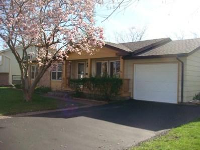 1256 Berkenshire Lane, Elk Grove Village, IL 60007 - #: 09697289
