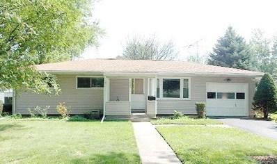 1722 Seaman Avenue, Dekalb, IL 60115 - MLS#: 09697400