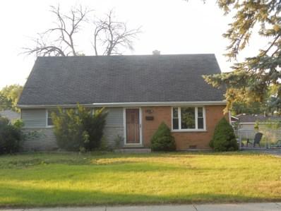 6234 W 83RD Place, Burbank, IL 60459 - MLS#: 09697423