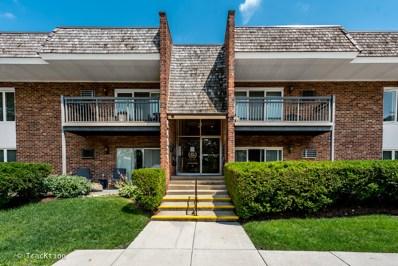4039-C  Saratoga Avenue UNIT 224, Downers Grove, IL 60515 - MLS#: 09697567