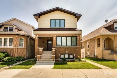 5713 W EDDY Street, Chicago, IL 60634 - #: 09697709