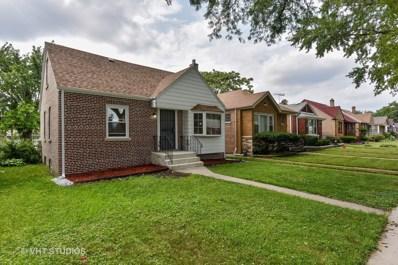 12908 S Emerald Avenue, Chicago, IL 60628 - MLS#: 09697768