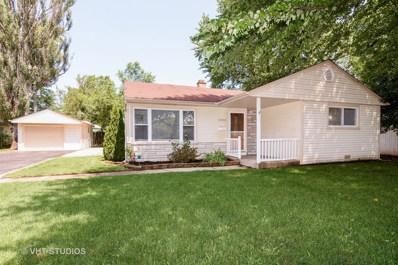 2402 Grouse Lane, Rolling Meadows, IL 60008 - MLS#: 09697806