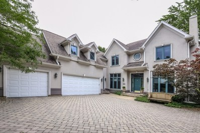 3815 Crestwood Drive, Northbrook, IL 60062 - MLS#: 09697815