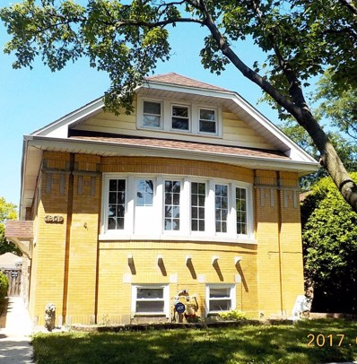 1806 Clinton Avenue, Berwyn, IL 60402 - MLS#: 09697821