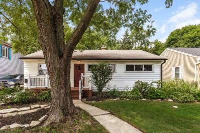 552 Rogers Street, Downers Grove, IL 60515 - MLS#: 09697835