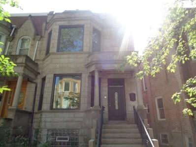 6507 S Minerva Avenue, Chicago, IL 60637 - MLS#: 09697932