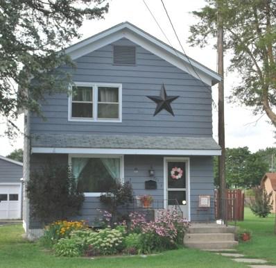 721 E 3rd Street, Sandwich, IL 60548 - MLS#: 09698108