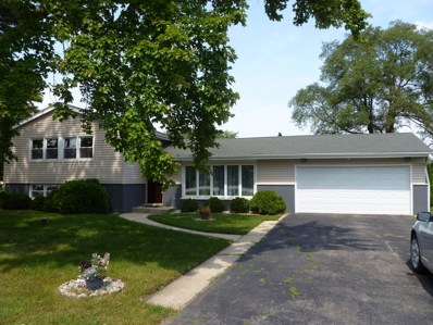 1380 Indian Hill Drive, Bensenville, IL 60106 - #: 09698139