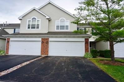 1937 BLACKBERRY Lane, Hoffman Estates, IL 60169 - MLS#: 09698162