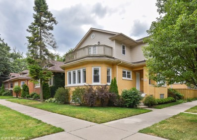10600 S DREW Street, Chicago, IL 60643 - MLS#: 09698196