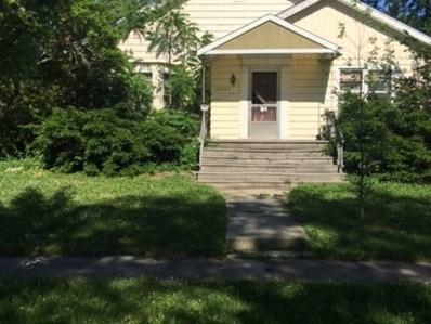 18523 Perth Avenue, Homewood, IL 60430 - MLS#: 09698258