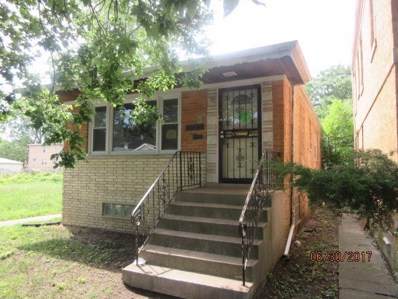 1421 W 113th Place, Chicago, IL 60643 - MLS#: 09698284