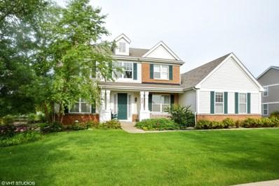 808 Bailey Lane, Hampshire, IL 60140 - MLS#: 09698313