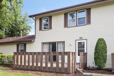 7750 W HARBOR Court, Frankfort, IL 60423 - MLS#: 09698328
