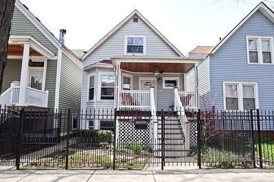 3850 N Christiana Avenue, Chicago, IL 60618 - MLS#: 09698397