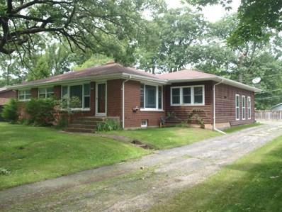 17842 W BLACKHAWK Drive, Grayslake, IL 60030 - MLS#: 09698424