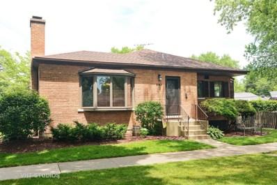 201 N Emerson Street, Mount Prospect, IL 60056 - MLS#: 09698522