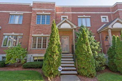 424 E Oakwood Boulevard UNIT 10, Chicago, IL 60653 - MLS#: 09698627