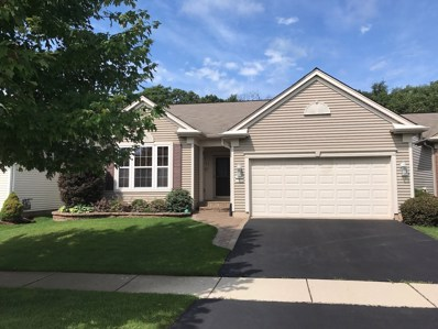 11833 LUDBURY RIDGE, Huntley, IL 60142 - MLS#: 09698658