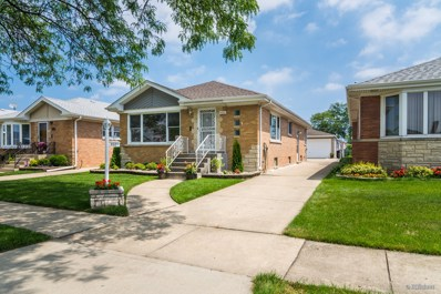 4537 N Orange Avenue, Norridge, IL 60706 - MLS#: 09698728