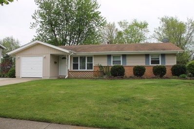 1521 Arlington Lane, Schaumburg, IL 60193 - MLS#: 09698876