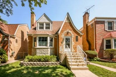 5411 N Lieb Avenue, Chicago, IL 60630 - MLS#: 09698899