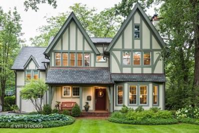575 Stonegate Terrace, Glencoe, IL 60022 - MLS#: 09699000