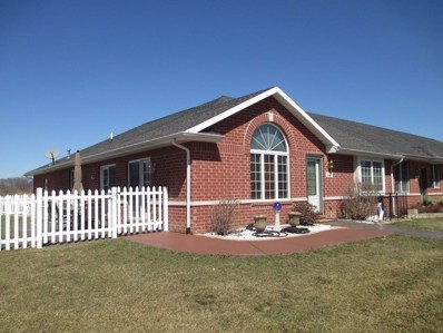 242 Jennifer Lane, Wilmington, IL 60481 - MLS#: 09699076