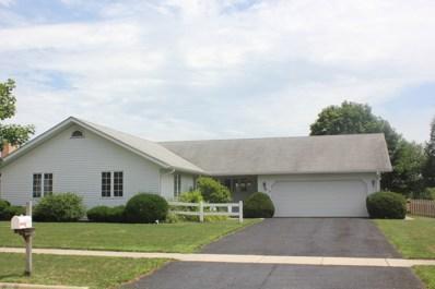 86 Canterbury Road, Aurora, IL 60506 - MLS#: 09699118