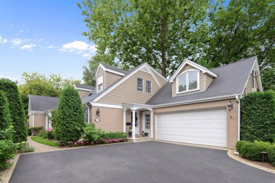447 ILLINOIS Road, Wilmette, IL 60091 - MLS#: 09699126