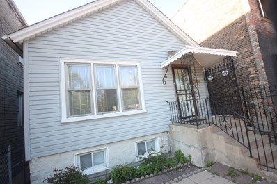 1826 W 35th Street, Chicago, IL 60609 - MLS#: 09699147