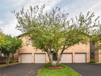 1684 PEBBLE BEACH Drive, Hoffman Estates, IL 60169 - MLS#: 09699434