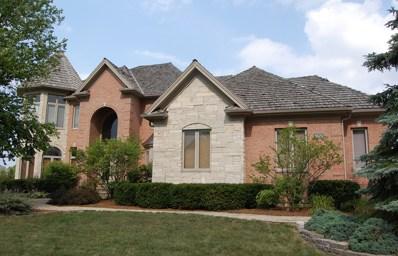8651 Crest Court, Burr Ridge, IL 60527 - MLS#: 09699516