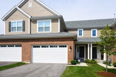 808 N Winchester Drive, Palatine, IL 60067 - MLS#: 09699565