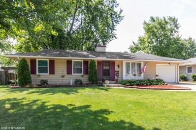 18 Pickford Road, Montgomery, IL 60538 - MLS#: 09699712