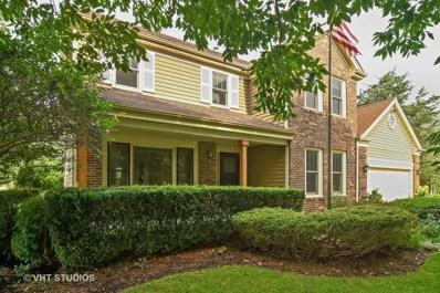 162 Ironwood Court, Buffalo Grove, IL 60089 - MLS#: 09699801