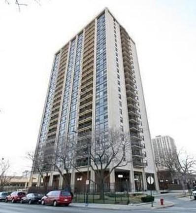 2605 S Indiana Avenue UNIT 407, Chicago, IL 60616 - MLS#: 09700132