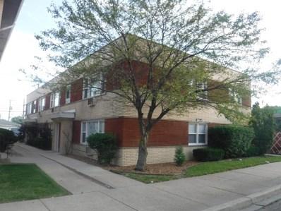 4347 W 63rd Street UNIT 1B, Chicago, IL 60629 - MLS#: 09700176