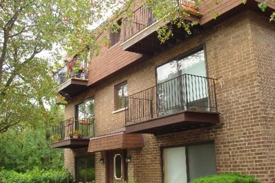 9824 Bianco Terrace UNIT F, Des Plaines, IL 60016 - MLS#: 09700179