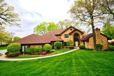208 Indian Trail Road, Oak Brook, IL 60523 - MLS#: 09700203
