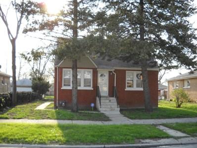 12616 S PAGE Street, Calumet Park, IL 60827 - MLS#: 09700219