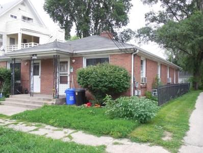 1110 17th Avenue, Rockford, IL 61104 - MLS#: 09700245